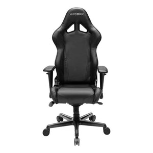 DXRacer OH/RV001/N Black Racing Series Gaming Chair