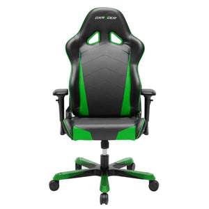DXRacer OH/TS29/NE Black/Green Tank Series Gaming Chair