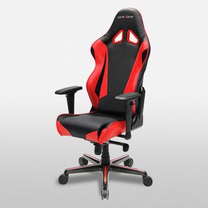 DXRacer OH/RV001/NR Black/Red Racing Series Gaming Chair