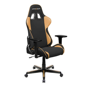 DXRacer OH/FH11/NC Black/Coffee Formula Series Gaming Chair