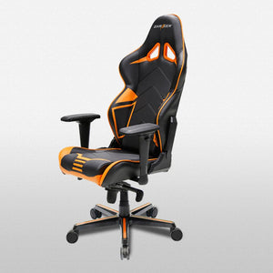 DXRacer OH/RV131/NO Black/Orange Racing Series Gaming Chair