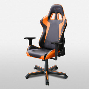 DXRacer OH/FH00/NO Black/Orange Formula Series Gaming Chair
