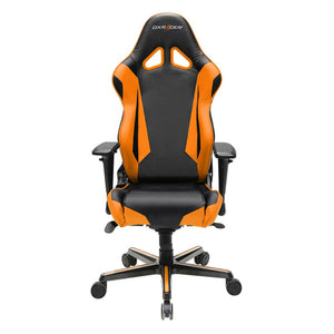 DXRacer OH/RV001/NO Black/Orange Racing Series Gaming Chair
