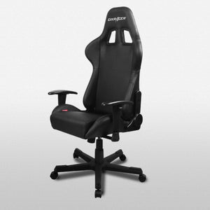 DXRacer OH/FD99/N Black Formula Series Gaming Chair