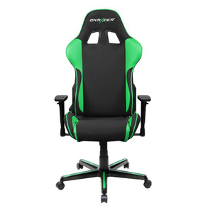 DXRacer OH/FH11/NE Black/Green Formula Series Gaming Chair