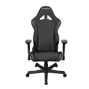 DXRacer OH/RW106/N Black Racing Series Gaming Chair