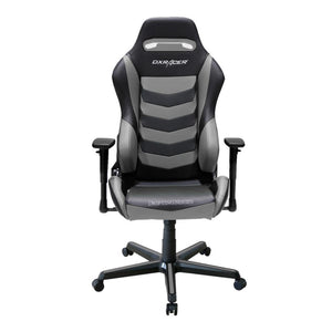 Dxracer Oh/dm166/ng Black/gray Drifting Series Gaming Chair Chairs