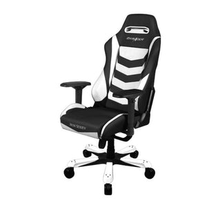 DXRacer OH/IS166/NW Iron Series Gaming Chair