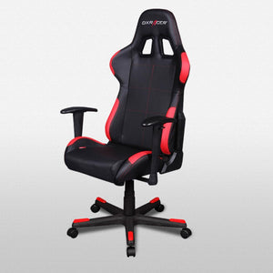 DXRacer OH/FD99/NR Black/Red Formula Series Gaming Chair