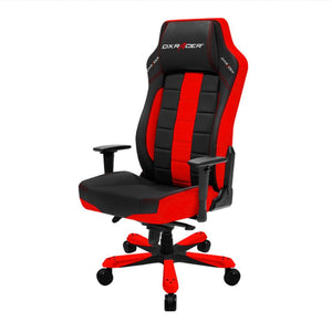 DXRacer OH/CE120/NR Red/Black Classic Series Gaming Chair