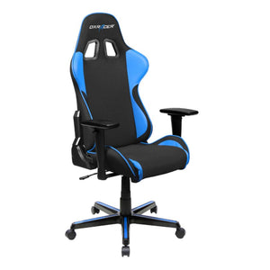 DXRacer OH/FH11/NB Black/Blue Formula Series Gaming Chair