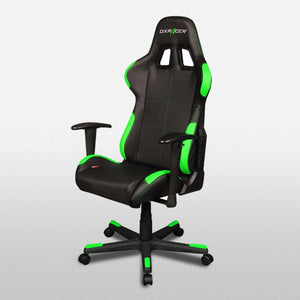 DXRacer OH/FD99/NE Black/Green Formula Series Gaming Chair