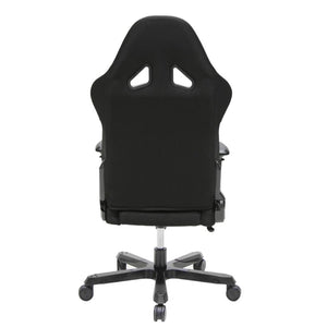 DXRacer OH/TS30/N Black Tank Series Gaming Chair