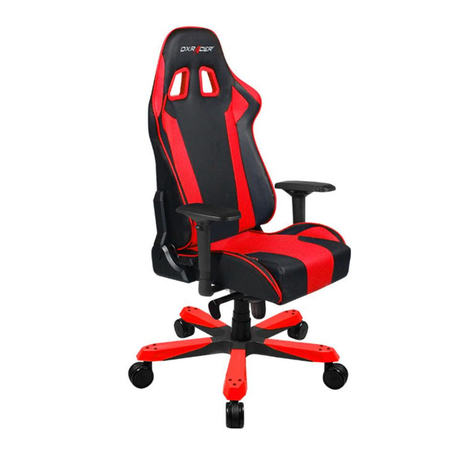 DXRacer OH/KS06/NR Black/Red King Series Gaming Chair