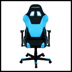 DXRacer OH/FD101/NB Black/Blue Formula Series Gaming Chair