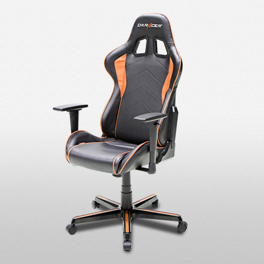DXRacer OH/FH08/NO Black/Orange Formula Series Gaming Chair