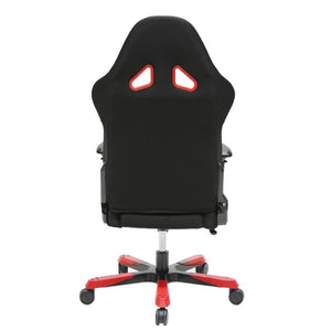 DXRacer OH/TS30/NR Black/Red Tank Series Gaming Chair