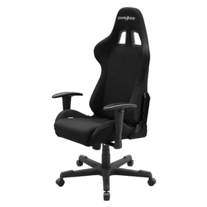DXRacer OH/FD01/N Black Formula Series Gaming Chair