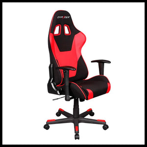 DXRacer OH/FD101/NR Black/Red Formula Series Gaming Chair