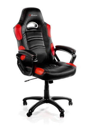 Enzo Gaming Chair Red Chairs Arozzi