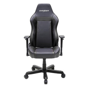 DXRacer OH/WZ06/N Black Work Series Gaming Chair