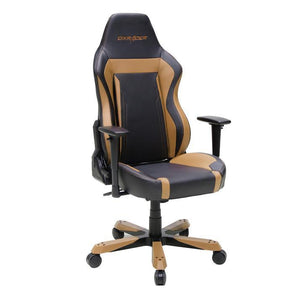 DXRacer OH/WZ06/NC Black/Coffee Work Series Gaming Chair