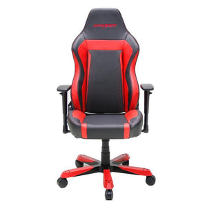 DXRacer OH/WZ06/NR Black/Red Work Series Gaming Chair