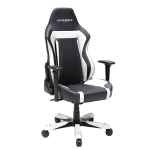 DXRacer OH/WZ06/NW Black/White Work Series Gaming Chair