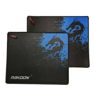 Dragon Large Gaming Mouse Pad And Keyboard Mat Mousepads Racer Chairs