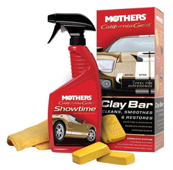 Gold Clay Bar Auto Body Cleaning Kit