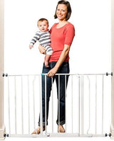 Extra Wide Baby & Pet Safety Gate