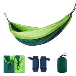 2-Person Outdoor Camping Hammock