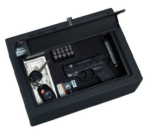 Hand Gun Safe Lock Box