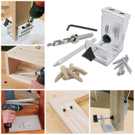 Pro Pocket Hole Jig Kit