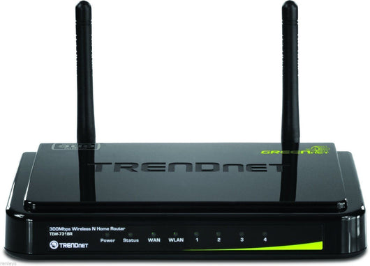 Wireless Home WiFi Internet Router