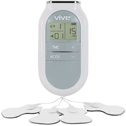 TENS Machine Muscle Massager