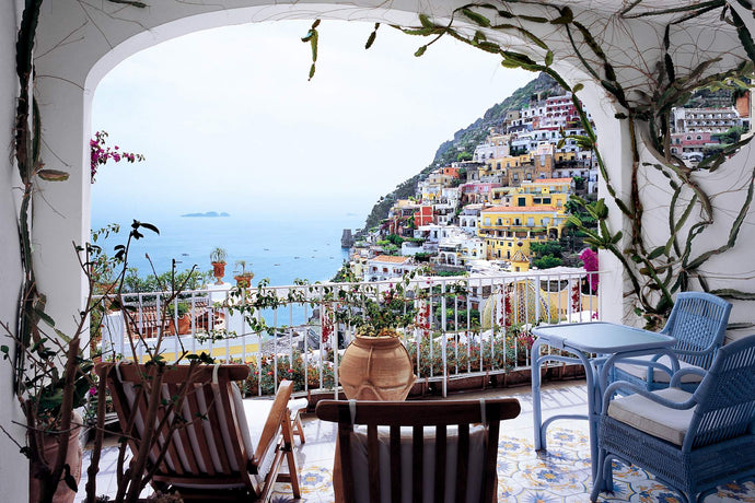 How to explore the Amalfi coast