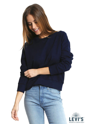 Levi's® Made & Crafted ™ Crew Fleece