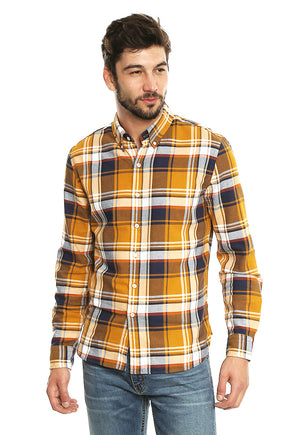 Large Sleeve Pacific Shirt