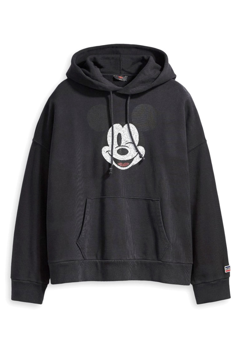 Graphic Oversized Hoodie Levi's® x Mickey Mouse