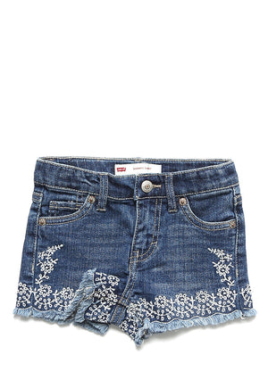 Novelty Shorty Short