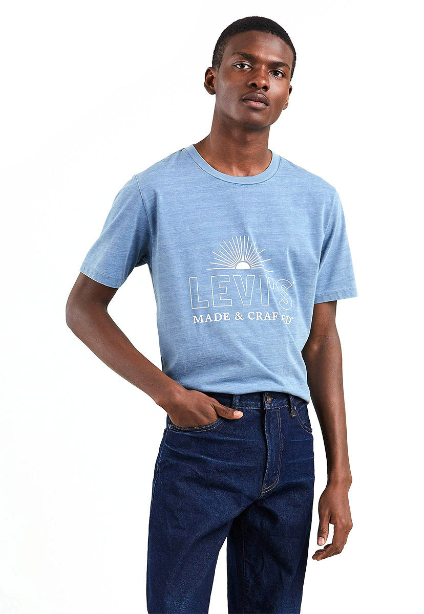 8Oz Tee Levi's® Made & Crafted™