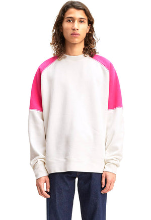 Levi's® Made & Crafted Raglan Sweatshirt