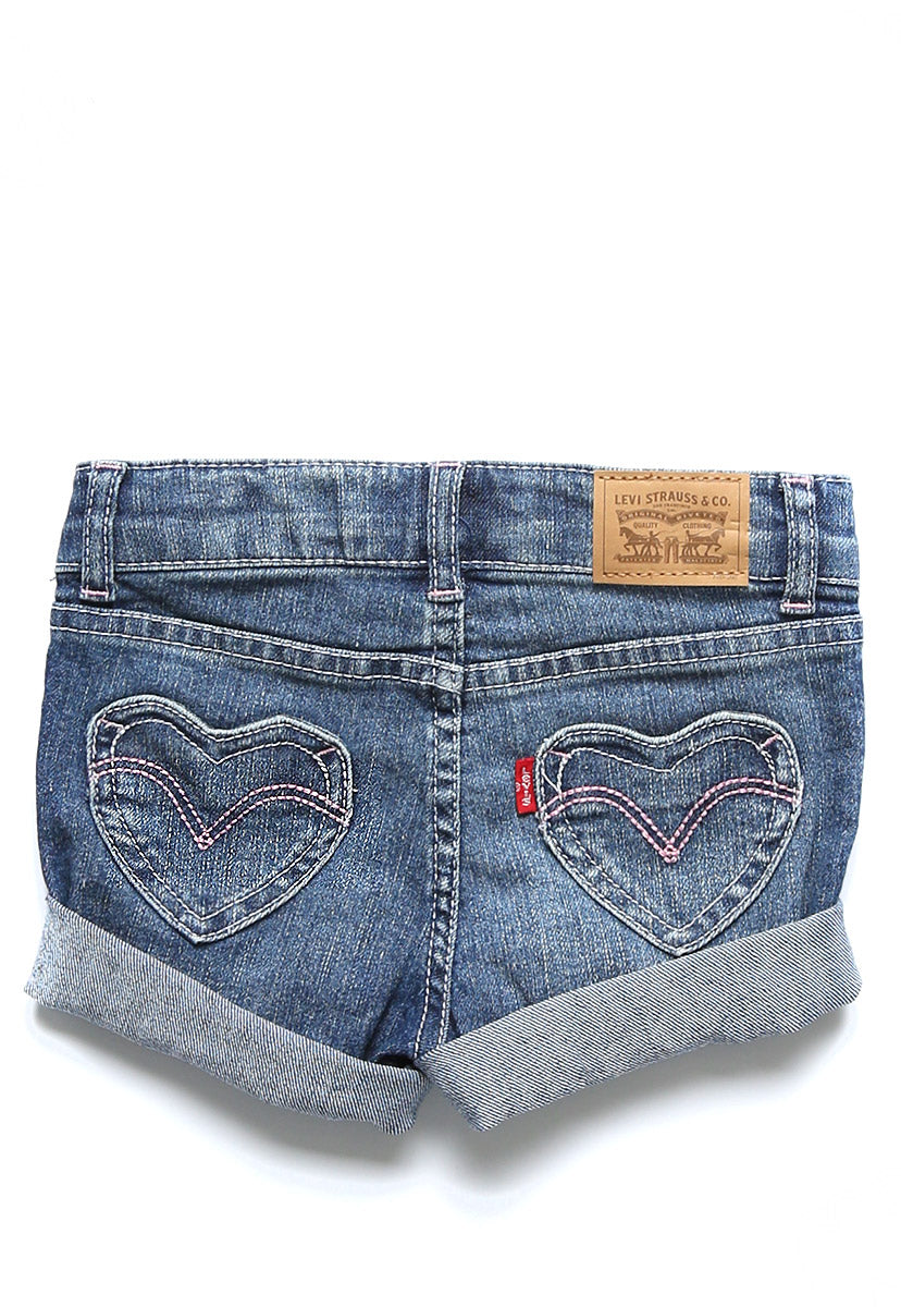 Summer Love Shorty Short