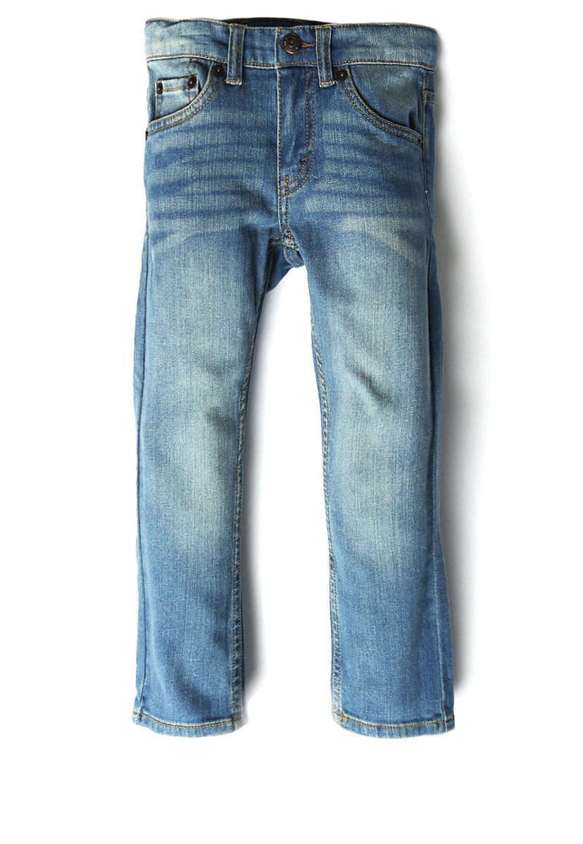 510 Skinny Fit Jean -4 Way Streth