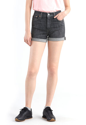 Hight-Rise Short