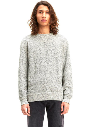Levi's® Made & Crafted Geo Fleece Crewneck