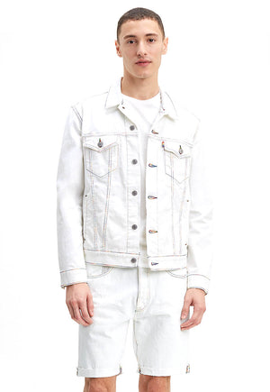 Levi's® Pride The Trucker Jacket