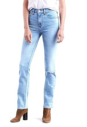 724 Levi's® High Rise Straight