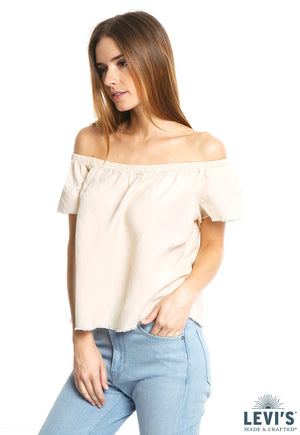 Levi's® Made & Crafted ™ Tropicana Blouse